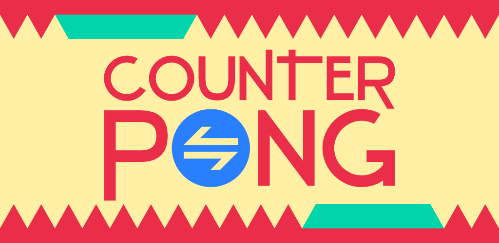 Counter Pong